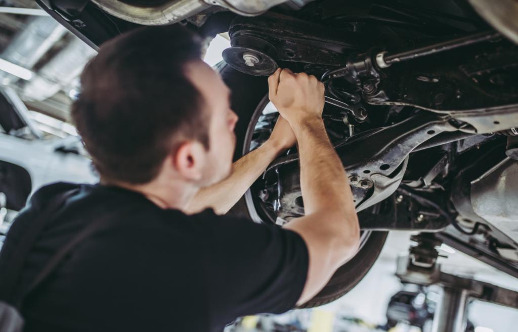 auto transmission repair rebuild shop service Rogers Benton County Arkansas _14