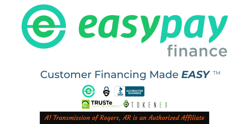 easy pay Authorized Affiliate